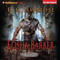 Elisha Barber - E. C. Ambrose - audiobook