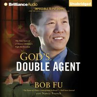 God's Double Agent - Bob Fu - audiobook