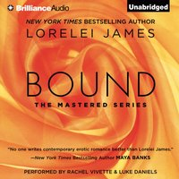 Bound - Lorelei James - audiobook
