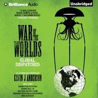 War of the Worlds - Kevin J. (Editor) Anderson - audiobook