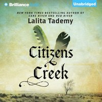 Citizens Creek - Lalita Tademy - audiobook