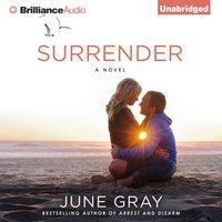Surrender - June Gray - audiobook