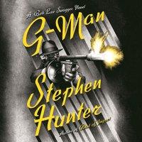 G-Man - Stephen Hunter - audiobook