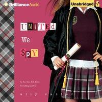 United We Spy - Ally Carter - audiobook