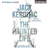 Haunted Life - Jack Kerouac - audiobook