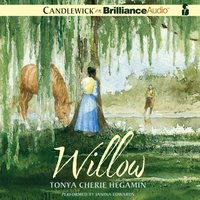 Willow - Tonya Cherie Hegamin - audiobook