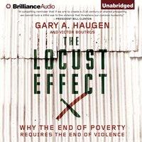 Locust Effect - Gary A. Haugen - audiobook