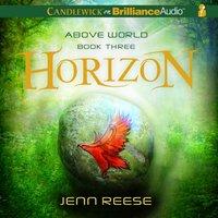 Horizon - Jenn Reese - audiobook
