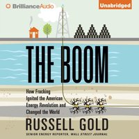 Boom - Russell Gold - audiobook