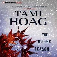 Bitter Season - Tami Hoag - audiobook