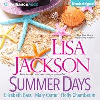 Summer Days - Lisa Jackson - audiobook