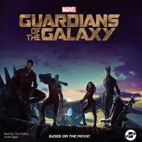Marvel's Guardians of the Galaxy - Chris Wyatt - audiobook