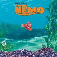 Finding Nemo - Disney Press - audiobook