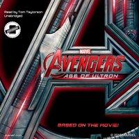 Marvel's Avengers: Age of Ultron - Marvel Press - audiobook