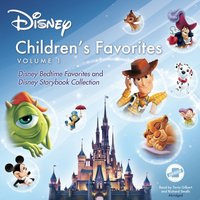Children's Favorites, Vol. 1 - Disney Press - audiobook