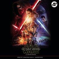 Star Wars: The Force Awakens - Michael Kogge - audiobook