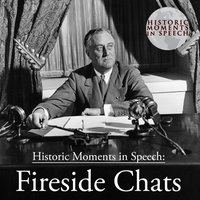 Fireside Chats - the Speech Resource Company - audiobook