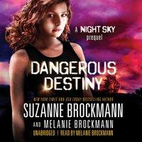 Dangerous Destiny - Suzanne Brockmann - audiobook