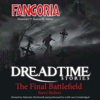 Final Battlefield - Barry Richert - audiobook