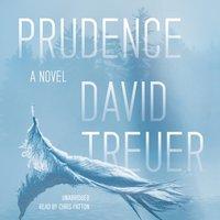 Prudence - David Treuer - audiobook