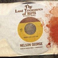Lost Treasures of R&B - Nelson George - audiobook