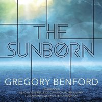Sunborn - Gregory Benford - audiobook