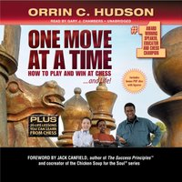 One Move at a Time - Orrin C. Hudson - audiobook