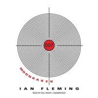 Moonraker - Ian Fleming - audiobook