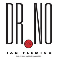Dr. No - Ian Fleming - audiobook