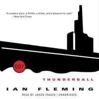 Thunderball - Ian Fleming - audiobook