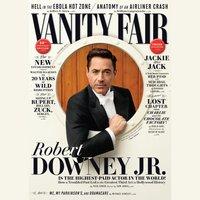 Vanity Fair: October 2014 Issue - Vanity Fair - audiobook