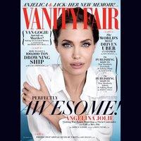 Vanity Fair: December 2014 Issue - Vanity Fair - audiobook
