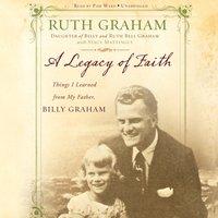 Legacy of Faith - Ruth Graham - audiobook