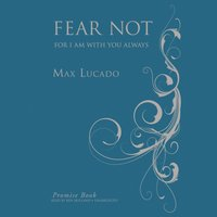 Fear Not Promise Book - Max Lucado - audiobook