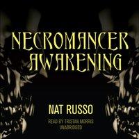 Necromancer Awakening - Nat Russo - audiobook