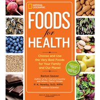 Foods for Health - Barton Seaver - audiobook