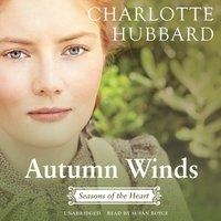 Autumn Winds - Charlotte Hubbard - audiobook