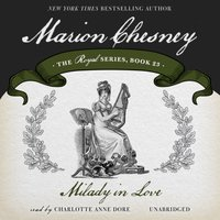 Milady in Love - M. C. Beaton writing as Marion Chesney - audiobook