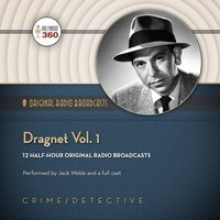 Dragnet, Vol. 1