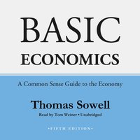 Basic Economics, Fifth Edition - Thomas Sowell - audiobook