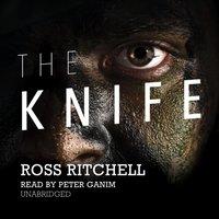 Knife - Ross Ritchell - audiobook