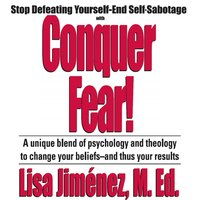 Conquer Fear! - Made for Success - audiobook