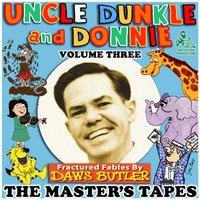 Uncle Dunkle and Donnie, Vol. 3 - Joe Bevilacqua - audiobook