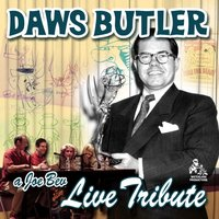 Joe Bev Live Tribute to Daws Butler - Joe Bevilacqua - audiobook