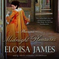 Midnight Pleasures - Eloisa James - audiobook