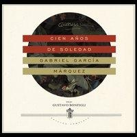 Cien anos de soledad - Gabriel Garcia Marquez - audiobook