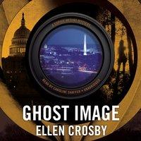 Ghost Image - Ellen Crosby - audiobook