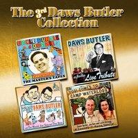 3rd Daws Butler Collection - Joe Bevilacqua - audiobook