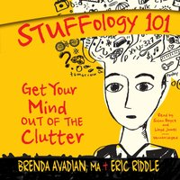 Stuffology 101 - MA Brenda Avadian - audiobook