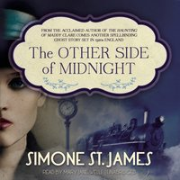 Other Side of Midnight - Simone St. James - audiobook